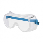 Ochranne okuliare s vetranim