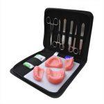 Set na šitie zubársky